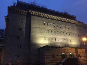 Boros Bunker