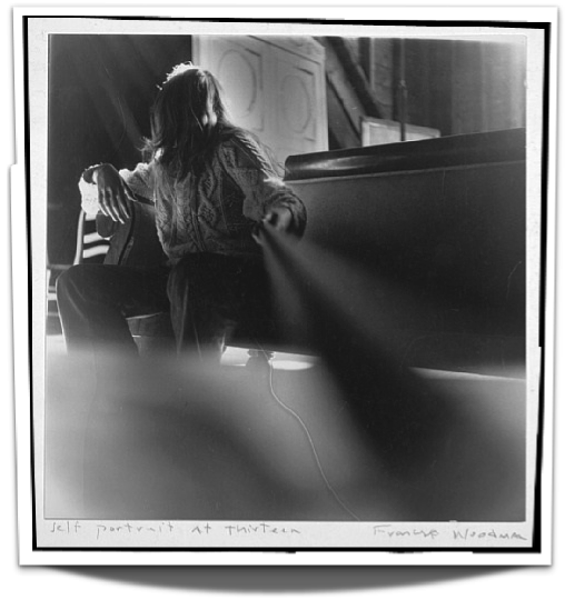 Between Introspection and Surrealism: the Photography of Francesca Woodman