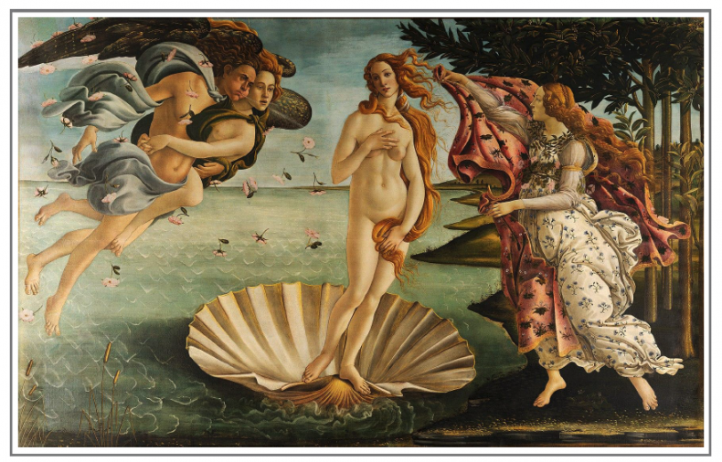Simonetta Vespucci: Venus of the Renaissance