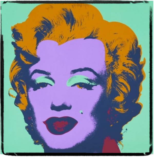 From Pop + Optical Art to the Rejection of the Artistic Object – the 1960's.