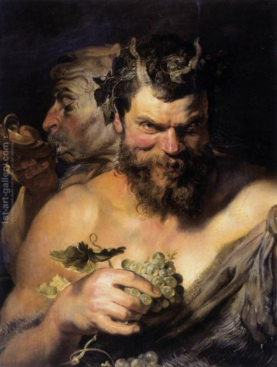 The Legacy of the Satyr